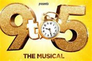 Dolly Parton 9to5 - London Saturday matinee