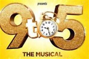Dolly Parton presents 9to5 London Theatre