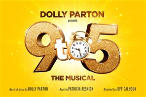 9to5 The Musical - Bristol Hippodrome - matinee