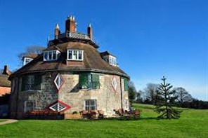 A La Ronde, Exmouth - National Trust