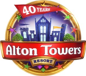 ALTON TOWERS Scarefest or Fireworks - late return
