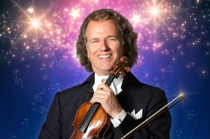 Andre Rieu Concert -Resorts World Arena Birmingham