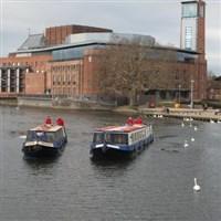 Stratford upon Avon & River Cruise