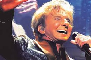 Barry Manilow - Resorts World Arena Birmingham