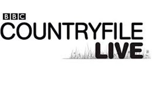 BBC Countryfile Live Windsor Great Park