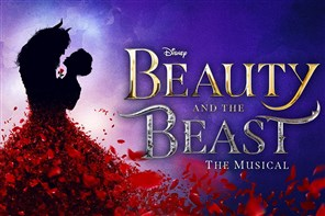Disney's Beauty & The Beast - Bristol - evening
