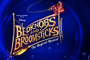 Disneys Bedknobs & Broomsticks - Bristol matinee