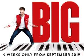 Big The Musical - London Matinee