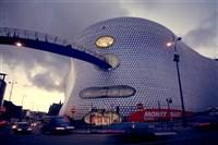Birmingham Bullring Shopping