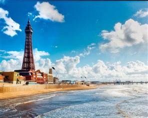 Blackpool, Southport & Lancaster