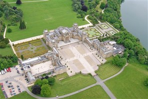 Blenheim Palace & Waddesdon Manor