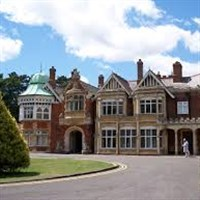 Bletchley Park GOLD