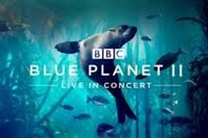 Blue Planet II Live in Concert, Birmingham