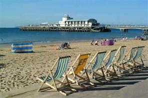 Bournemouth & Air Festival