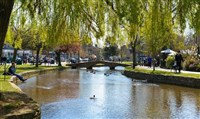 Bourton on the Water & Stow on the Wold