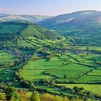 Welsh Scenic Tour