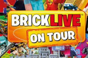Bricklive - Celebration of Lego, NEC Birmingham