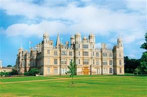 The Magic of Five Counties & Elizabethan Grandeur