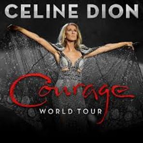 Celine Dion Concert - Arena Birmingham