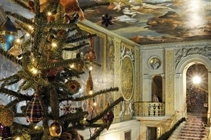 Christmas at Chatsworth & Festive Bakewell