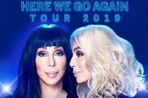 Cher 2019 - COACH ONLY Birmingham