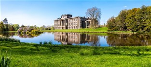GOLD Hotel Collection Shrigley Hall Peak District
