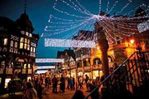 Chester Xmas Markets