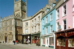Tetbury and Cirencester Scenic