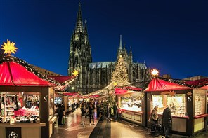 GOLD Cologne & Bonn Christmas Market
