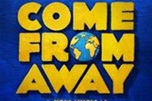 Come from Away - London Theatre