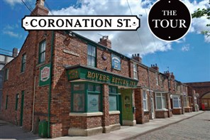 Manchester with Optional Coronation Street Tour