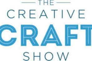 Creative Crafts Show, Birmingham NEC