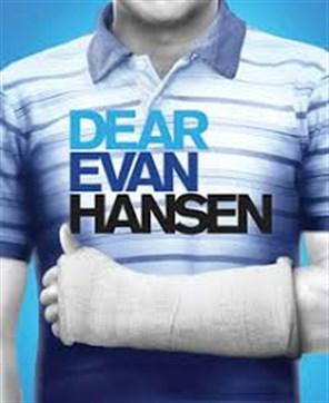 Dear Evan Hansen - London Matinee