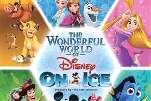 Disney on Ice - Wonderful World of Disney on Ice