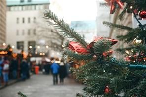GOLD Dortmund & Dusseldorf Christmas Markets