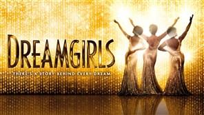 Dreamgirls- Bristol matinee