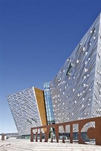 GOLD Belfast Titanic Experience