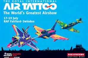 Fairford Royal International Air Tattoo 2020