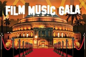 Film Music Gala Royal Albert Hall London