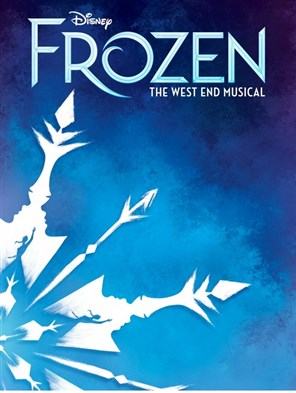 Frozen the Musical - London Saturday Matinee
