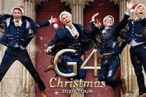 G4 Christmas Tour - Wells Cathedral