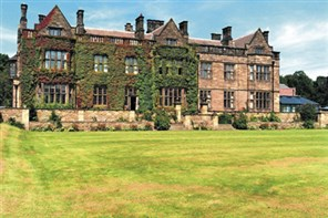 GOLD Hotel Collection Gisborough Hall NYorkshire