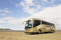 Gold Autumn & Winter Tours