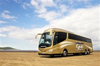 GOLD Coach Mystery Weekend Break