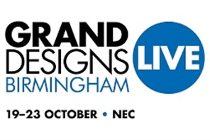 Grand Designs Live, NEC Birmingham - COACH ONLY
