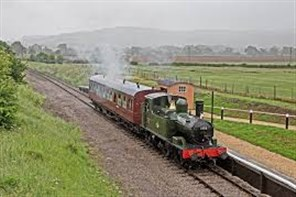 Gloucestershire Warwickshire Steam Railway