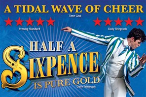 Half A Sixpence - London Theatre
