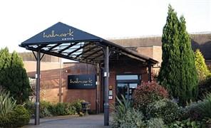 GOLD Hotel Collection Preston Leyland Lanc Hotspot