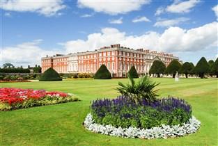 Re-Union 2021 Hampton Court Palace & Thames Valley