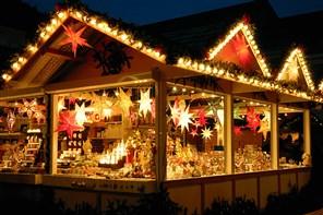 Christmas Market in Harrogate